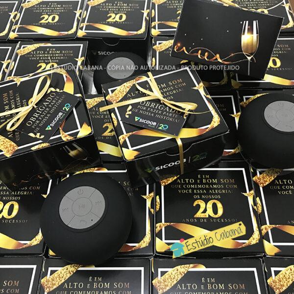 Caixa Alto Astral Aniversário da Empresa 1