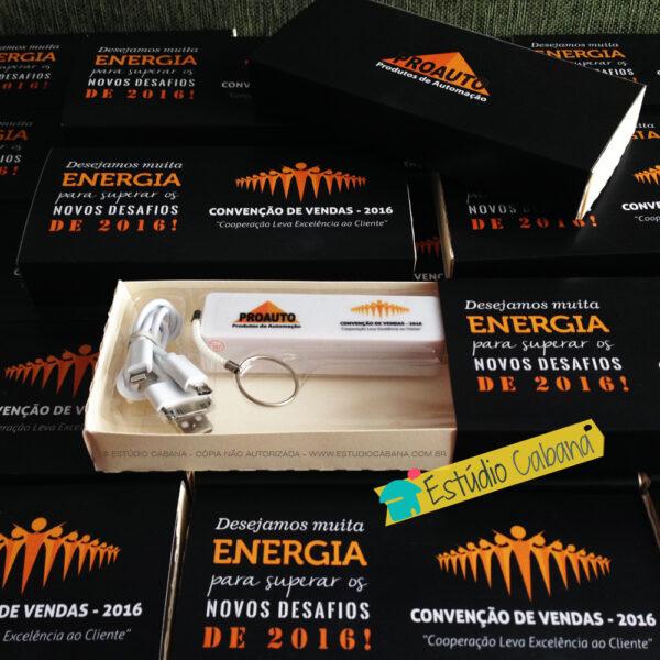 Kit Energia 6