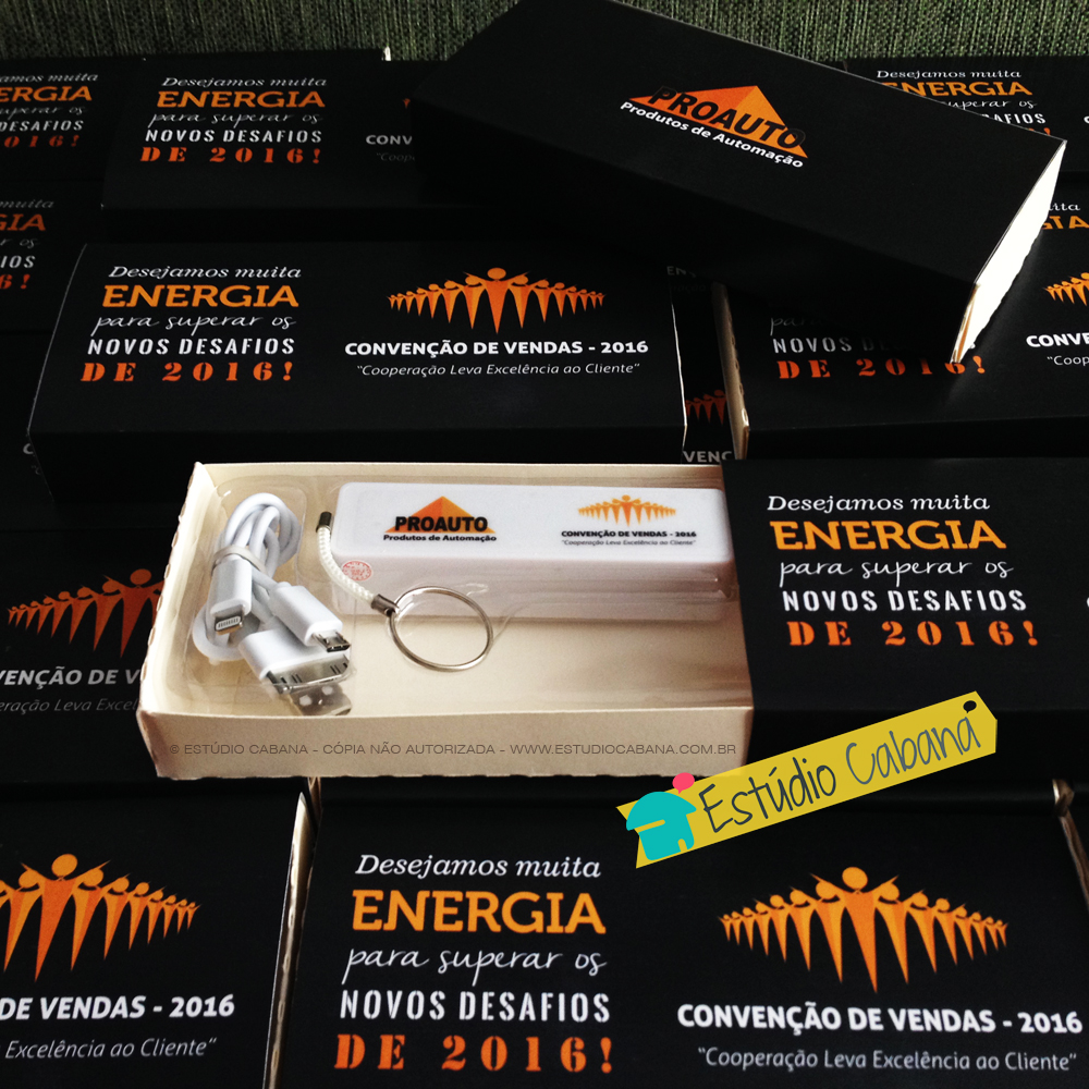 Kit Energia