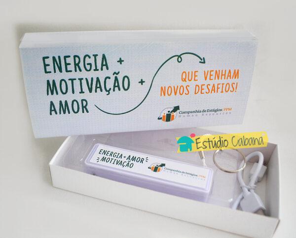 Kit Energia 3