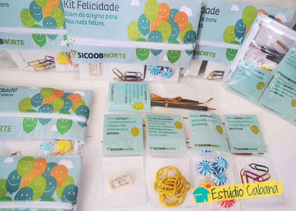 Kit Felicidade 2