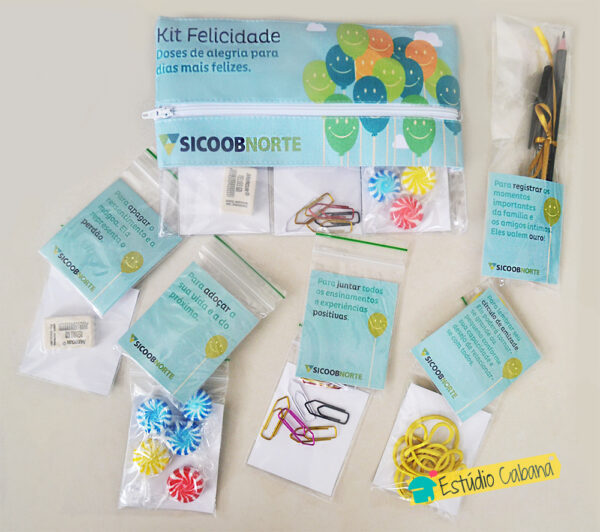 Kit Felicidade 1