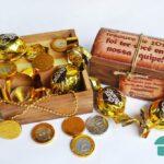 Baú de Tesouros 1