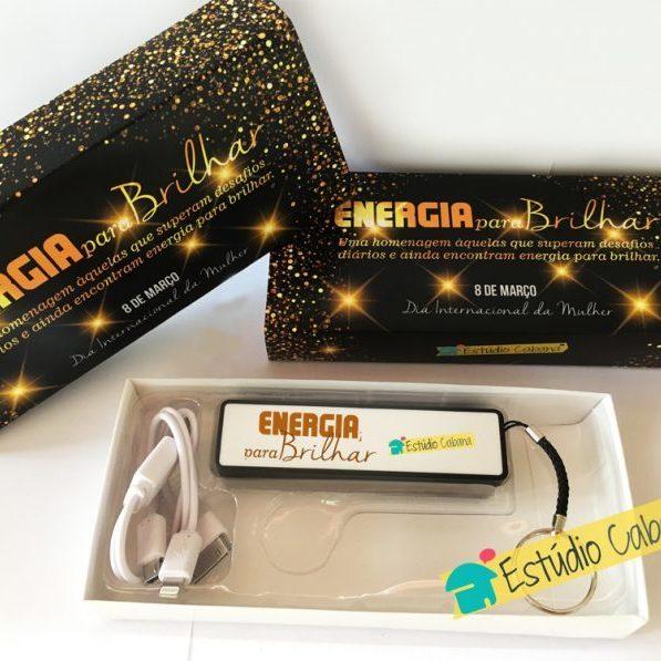 Kit Energia 4