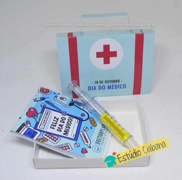Maleta Médico 1