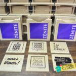 Kit Porta Copos 4