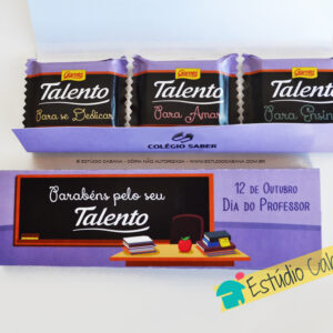 Kit Talentos Professores