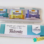 Kit Talentos Pocket