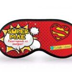 Máscara Super Mãe
