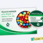CARTÃO MOTIVALIX 2