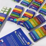 Pílulas de Valores Brindes Empresariais Chicletes
